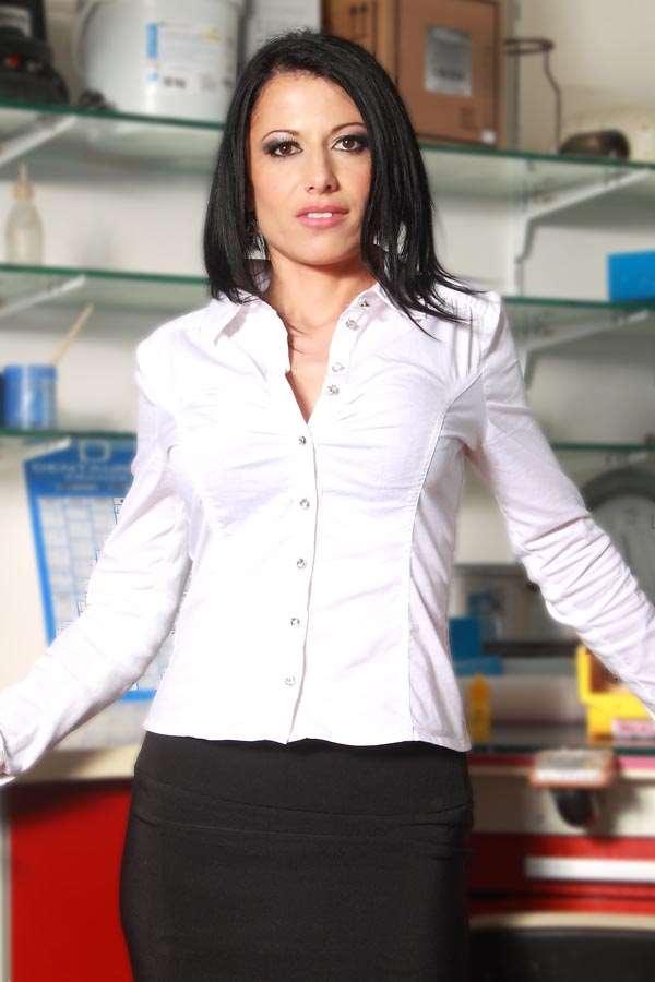 Katya Sikova