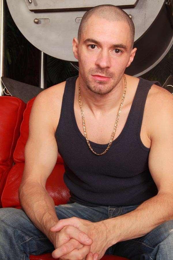 Michael Cheritto
