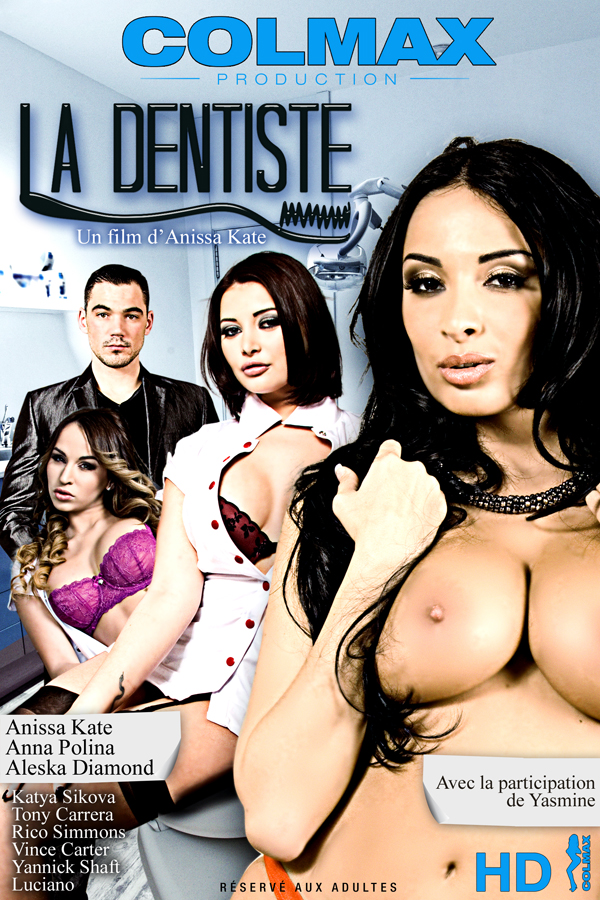 Porn movie The dentist woman