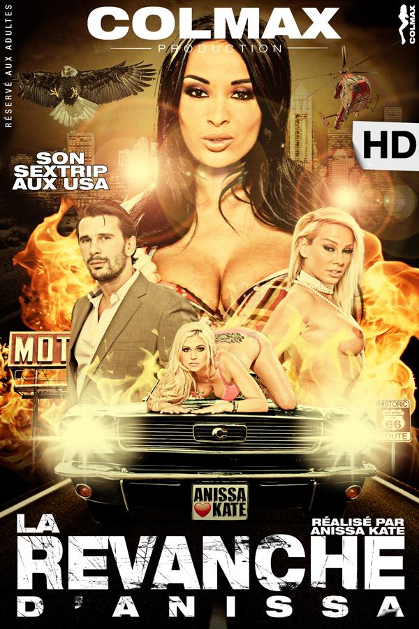 Anissa´s revenge porn movie