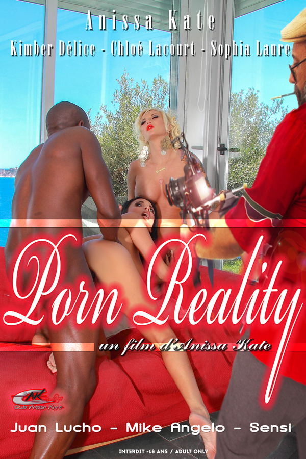 Porn Reality